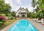 Location vacances Ko Kho Khao - Khaolak Private Pool Villa, Green Garden-3