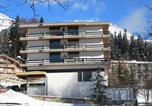 Location vacances Crans-Montana - Apartment Roche-Neige Crans Montana-1