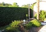 Location vacances Piquecos - Maison De Vacances - Barry D Islemade-1