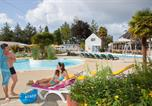Camping  Acceptant les animaux Guilvinec - Yelloh! Village - Port De Plaisance-2