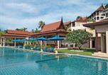 Villages vacances Ko Chang Tai - Tranquility Bay Residence-2