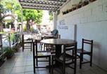 Hôtel San Salvador - Villa Serena Flor Blanca-3
