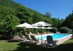 Location vacances Cabrespine - Villa in Aude Iii-4