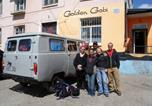 Location vacances  Mongolie - Golden Gobi Guesthouse & Tour-4