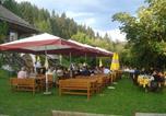 Hôtel Sillian - Alpenhotel Ratsberg-3