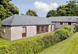 Location vacances Cornhill-on-Tweed - Till Cottage-1