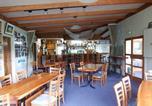 Hôtel Murchison - Seddonville Hotel-4