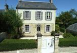 Location vacances Saint-Vigor-le-Grand - Holiday home La Perle De Steval-1