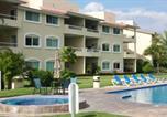 Location vacances Puerto Vallarta - Condominios Green Bay-1