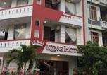 Hôtel Tuy Hòa - King Hotel-2