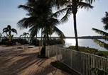 Location vacances Pinellas Park - Boca Ciega Resort Unit 201-2