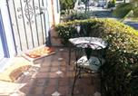 Location vacances West Hollywood - #4 Sunny Flat 1br West Hollywood-3