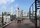 Hôtel Ciudad de Panamá - Hotel Parador-4