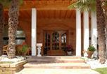 Hôtel Trezzo sull'Adda - Villa Cavour-2