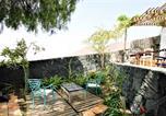 Location vacances La Asomada - Tabobo Apartament-2