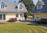 Location vacances Christiansfeld - Holiday home Sdr. Markvej-4