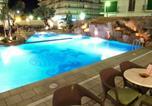 Hôtel Calella - Hotel Terramar-3