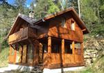 Location vacances Saint-André-les-Alpes - Chalet Monrepos-4