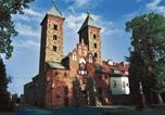 Location vacances Płock - Siódme Niebo - Dom Weselny i Pokoje-1