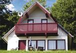 Location vacances Kirchheim - Three-Bedroom Holiday home Kirchheim/Hessen with a Fireplace 08-1