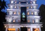 Hôtel Guruvayoor - Hotel Vishnu Inn-1