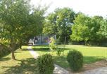 Location vacances Riedenburg - Ferienwohnung Schweiger-4