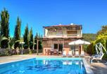 Location vacances Νεάπολη - Villa Hera-2