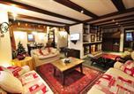 Location vacances Zermatt - Haus Tiefbach - Apartment Cervino-2