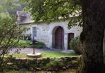 Location vacances Moumour - Holiday Home Au Moulin 1771-2