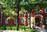 Hôtel Pouchkine - Rus Hotel-4