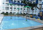 Location vacances Pasay - Homebound at Sea Residences Serviced Apartments-1