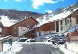 Location vacances Valloire - CHALET DE TIGNY BRUYERE-1