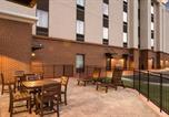 Hôtel Lavonia - Hampton Inn & Suites - Lavonia, Ga-4