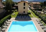 Location vacances Domaso - Apartment Family Domaso - Trilo-3