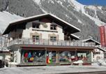 Location vacances Steeg - Ferienwohnung Robert Knitel-4