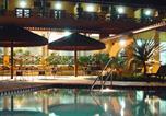 Hôtel Aquiraz - Hotel Laguna Blu-2