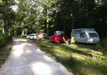 Camping Château de Chambord - Kawan Village-La Grande Tortue-4