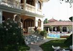 Villages vacances Mapusa - Hacienda De Goa Resort-4