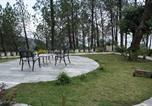 Location vacances Chamba - Satobari Greens Homestay-4
