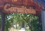 Location vacances Trabadelo - Casa Rural Cornatelia-2