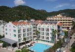 Hôtel Siteler - Palmea Hotel