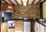 Location vacances Danby - Moorview Cottage-4