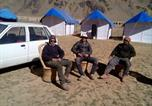 Camping Manali - Garjha Hill Sight Trekking & Camping-2