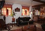 Location vacances Cuves - La Grande Mardelle - &quote;La Grange&quote;-1