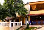 Hôtel Ijevan - Hotel Mimino-1