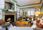 Hôtel Portland - Pomegranate Inn-1