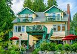 Location vacances Squamish - Bonniebrook Lodge-4