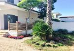 Location vacances Pulsano - Villa Lido Silvana-3