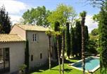 Location vacances Les Baux-de-Provence - Villa in Maussane-Les-Alpilles-2