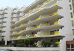 Location vacances Loulé - T0 Marina Vilamoura Apartament-2